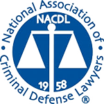 Logo Recognizing Robert Abell Law's affiliation with the National Association for Criminal Defense Lawyers